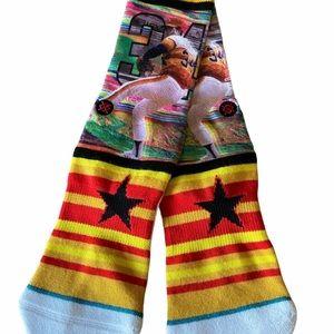 Stance Men's Socks Size M New